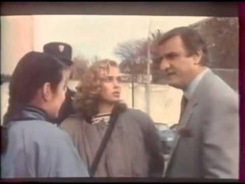 Valérie Allain 1984 Le Cowboy streaming vf