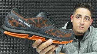 Aluminum Toe Running Shoes?