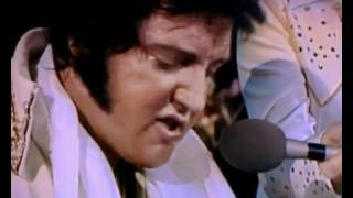 Unchained Melody - Elvis Presley (Subtitulos en español)