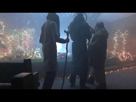 Back to Bethlehem Live Nativity 2017
