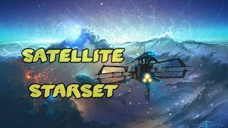 Starset - Satellite [Lyrics]