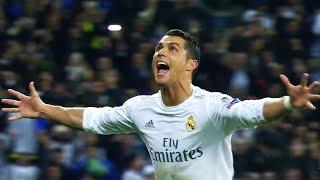 Cristiano Ronaldo Legendary Performances of The Decade