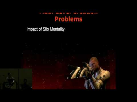 Mass Effect 2's Iterative Level Design Process