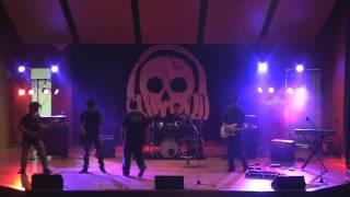龍華科大第十一屆熱音成發 RockingHorse Back in Black cover