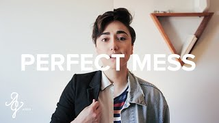Perfect Mess | Alex G (Official Music Video)