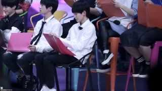 Roy 39 s Wings Re Up Fancam Happy Camp