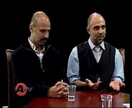 Maz Jobrani & Anthonio Azizi