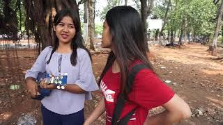 Pesan Pengamen Jakarta Tentang Vans Persija Di Keroyok 1 Lagu Persija Dibawakan Mereka Ngamenn