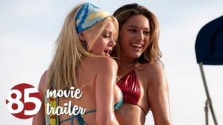 Piranha 3D (2010) Movie Trailer