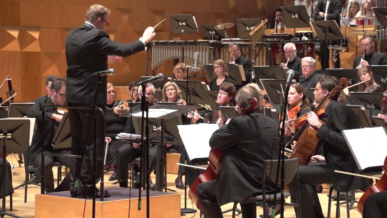 Netherlands Symphony Orchestra - Danse Macabre