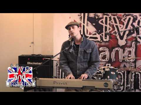 Peter Caulfield Live & Unsigned YouTube