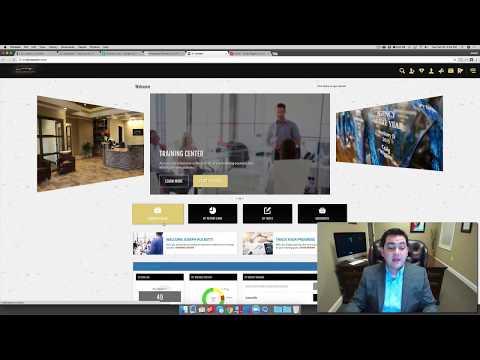 CWC On Demand Virtual Training Platform Demo