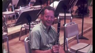 Robert Marcellus Clarinette Mozart Concerto en la majeur K. 622 The Cleveland Orchestra