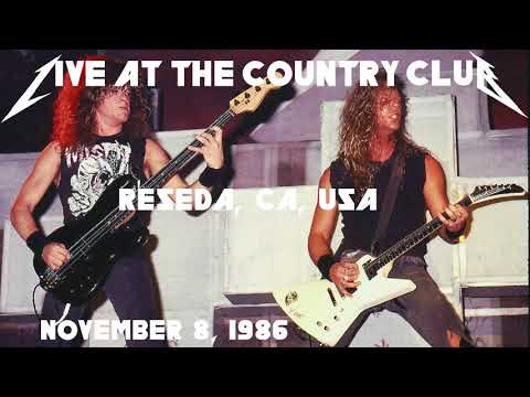 Metallica - Jason