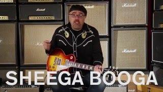 Gregisms  Vol. 1  •  Wildwood Guitars