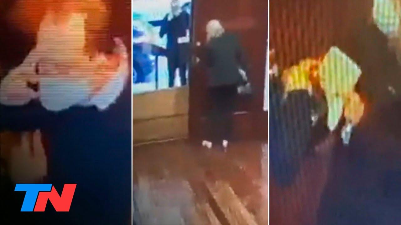 Engañaron a una anciana en Belgrano y le robaron los ahorros de toda su vida