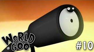 "WORLD OF GOO FINALE - ""Well THAT Was WIERD!!!"" 1080p PC Gameplay Walkthrough"