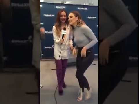 Little Mix Live Stream with SiriusXM Hits 1