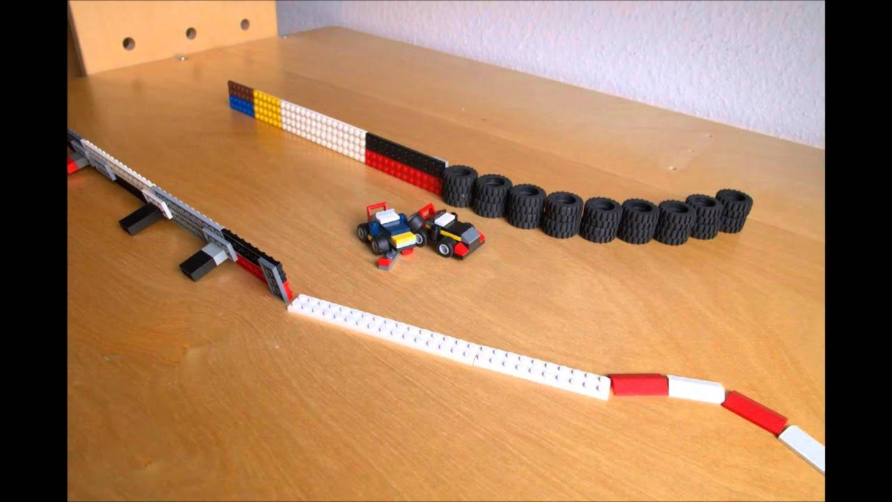 formel 1 crashes lego youtube. Black Bedroom Furniture Sets. Home Design Ideas