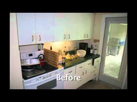 Chris N Tammy Rta Kitchen Makeover Brandywine Kitchen Cabinets