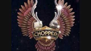 Chopper - Keep The Ball Rollin