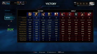 Smite  with the squad 14