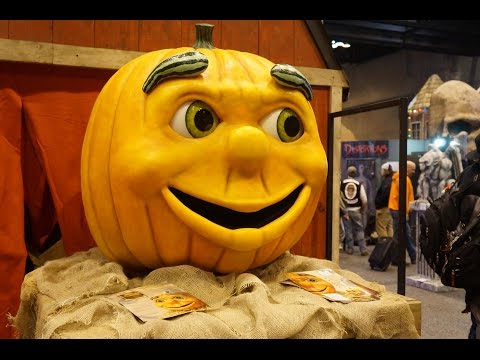 Transworld's Halloween & Attractions Show 2016 Music Video