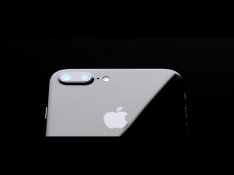 Apple iPhone 7 - Official Trailer