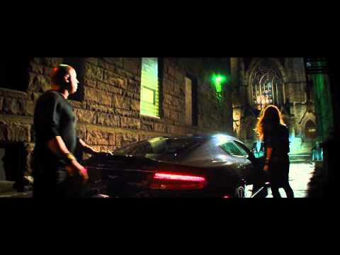 The Last Witch Hunter | Teaser