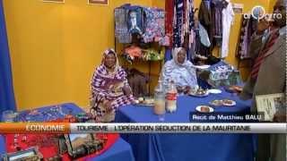Tourisme: L'opération séduction de la Mauritanie