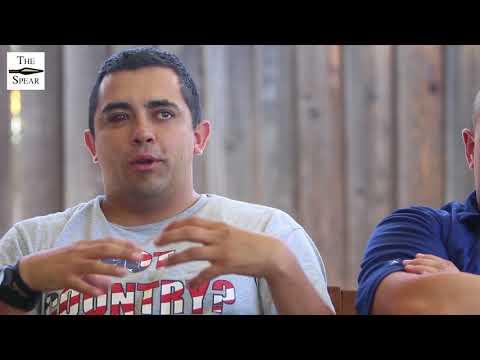 Matt Garcia Documentary