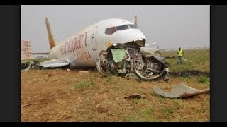 Ethiopian Airlines Plane Crashes - LIVE BREAKING NEWS COVERAGE 2019