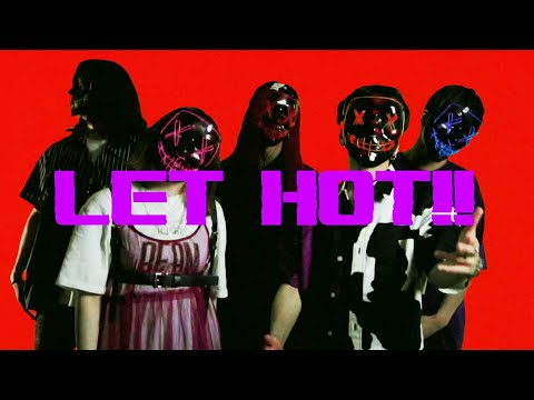 LET HOT!! / GUNIX