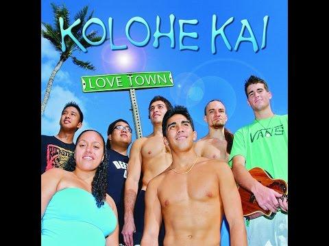 KOLOHE KAI - LOVE TOWN ALBUM NON STOP