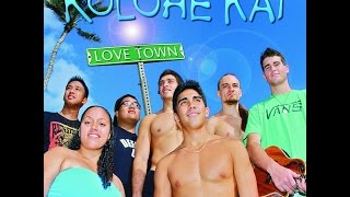 Repeat youtube video KOLOHE KAI - LOVE TOWN ALBUM NON STOP
