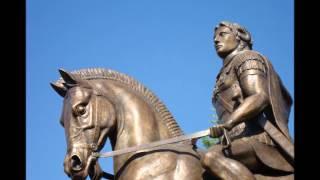 Μακεδονικά Αγάλματα στα Γιαννιτσά - Μακεδονία Ξακουστή