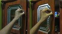 Door Opening Switch
