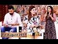 Salam Zindagi With Faysal Qureshi - Guest: Nazia Malik,Amna Malik - 1st August 2017