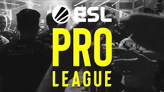 ESL Pro League Season 9 - Americas | Team Liquid vs. Lazarus | Ghost Gaming vs. compLexity