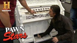Pawn Stars: Steven Tyler
