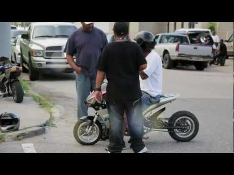Thumbnail: Detroit Mini Pocket Bike Racing (Shot By: @TGIFlamez)