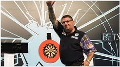 Liveticker Gary Anderson - Mensur Suljovic (Darts World Matchplay 2018, Finale)