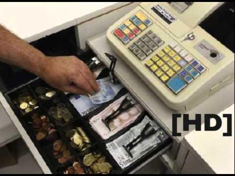 Cash Register Sound Effect [ HD ]