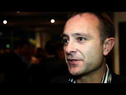 The ICEHOUSE: The Future of Business - Mark Edwards Interview