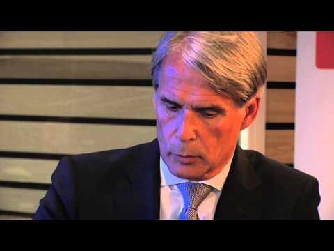 Oud-commandant der strijdkrachten Dick Berlijn: 'Wij mensen maken er af en toe een potje van'
