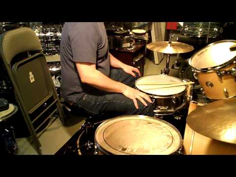 LED ZEPPELIN'S * ALL MY LOVE * DRUM LESSON