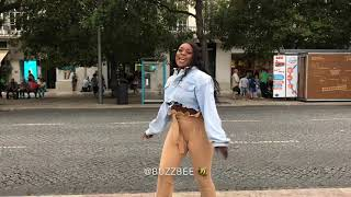 Beyonce - find your way back  @buzzbee dance choreography