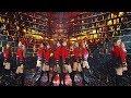 WJSN(우주소녀) - La La Love @인기가요 Inkigayo 20190120
