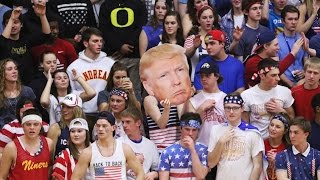 Why Indiana Is Crucial For Donald Trump