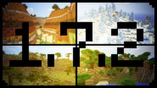Repeat youtube video ✔ Minecraft: New 1.7.2 features (The Update that Changed the World!)